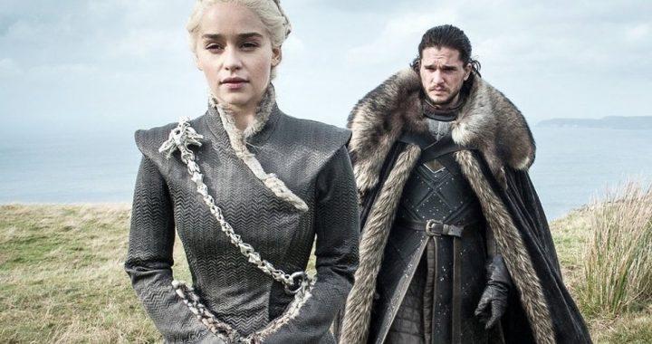 HBO kan ta hem flest statyetter