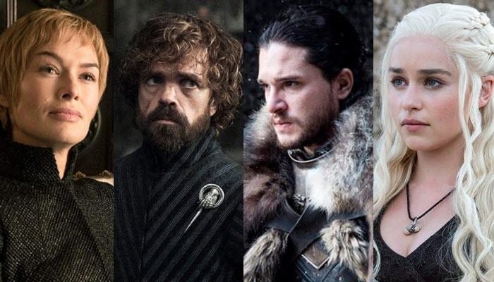 Storslam för HBO-serien inför årets Emmy med hela 22 (!) nomineringar: Här är årets nominerade…