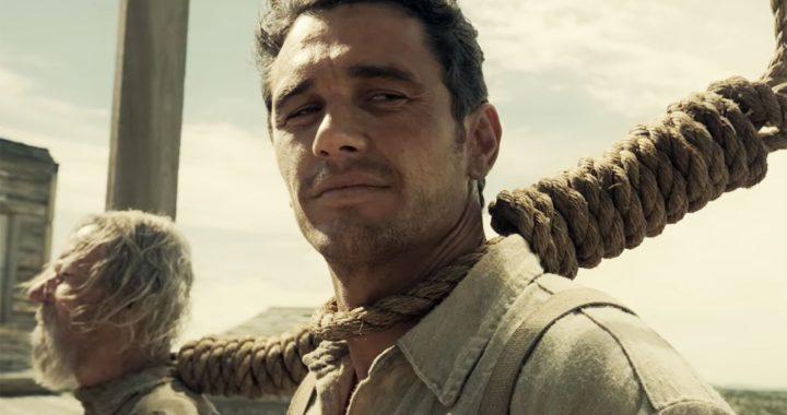 Här är trailern till bröderna Coens nya film med James Franco och Liam Neeson i huvudrollerna