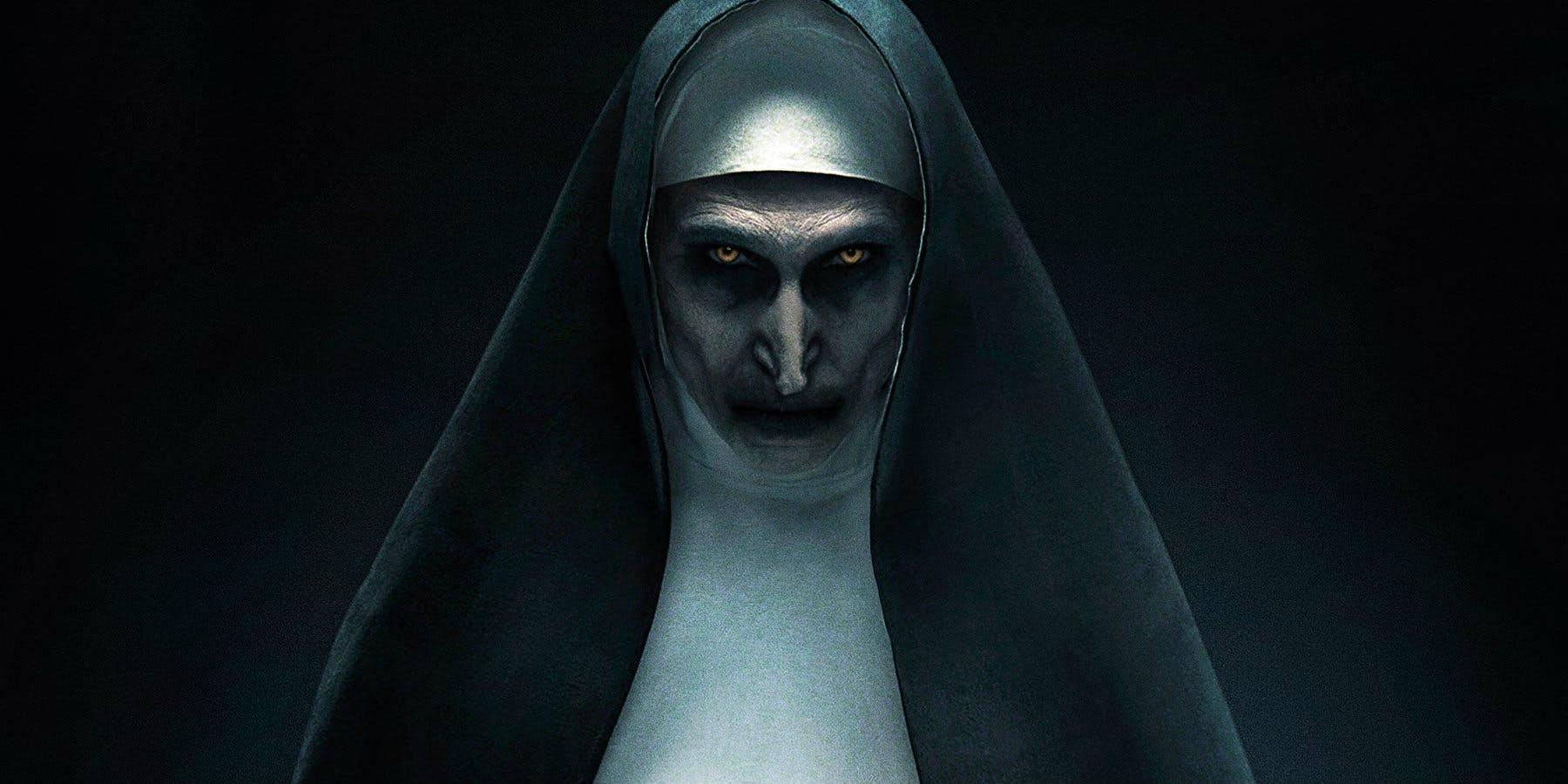 Nya skräckfilmen gör skräckinjagande bioöppning