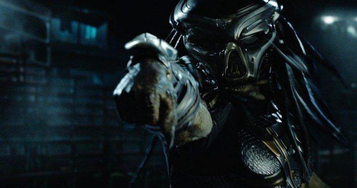 Håller The Predator (2018) måttet?