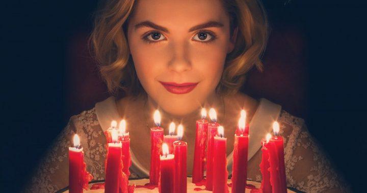 """Sabrina Tonårshäxan kommer i ny tappning i Netflixs """"Chilling Adventures of Sabrina"""""""