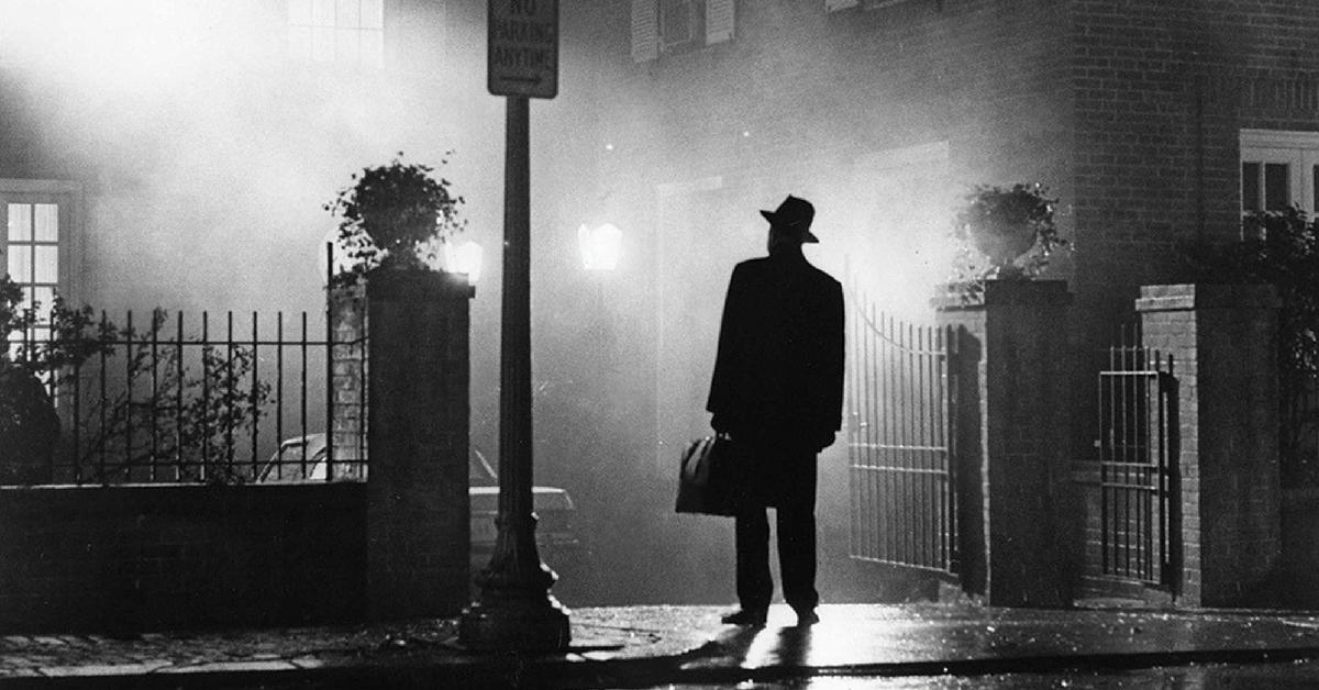 10 klassiska skräckfilmer du måste se innan oktober är över