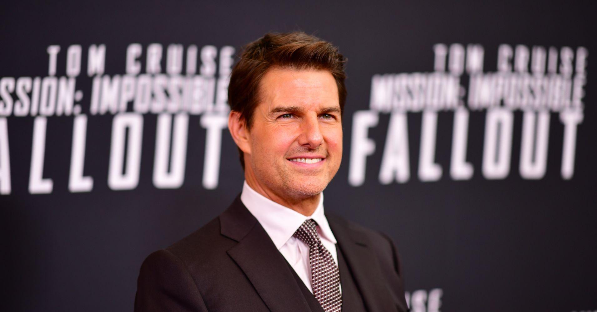 Här är Tom Cruise SVAR om framtiden inom Mission: Impossible-serien