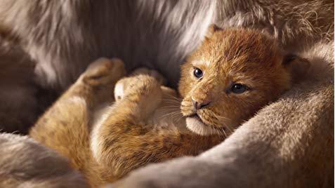 Första trailern till Lejonkungen ger rysningar