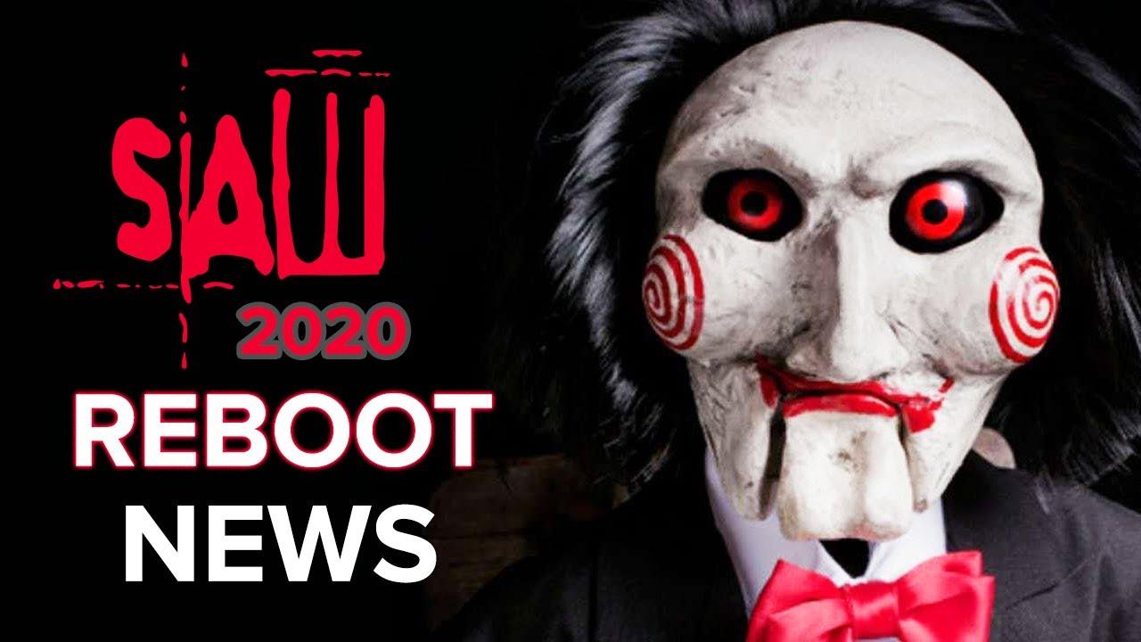Här är 9 skräckfilmer du inte får missa 2020